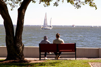 Annapolis Community and Amenities Stock Photographs
