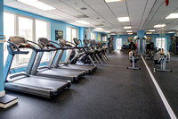 The Residence at Park Place_Athletics Room Images