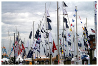 Spars and Flags #1