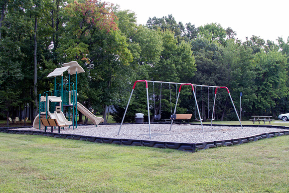 Oyster Harbor Playground